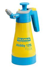Gloria Drukspuit Hobby 125/360º FLEX - 1,25 liter
