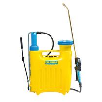 EnzyMas 5 liter tegen alle vervuiling, (zwarte) aanslag en vetten op buitenoppervlakken.