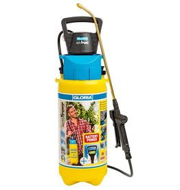 Gloria Drukspuit AutoPump Easy Spray - 5 liter