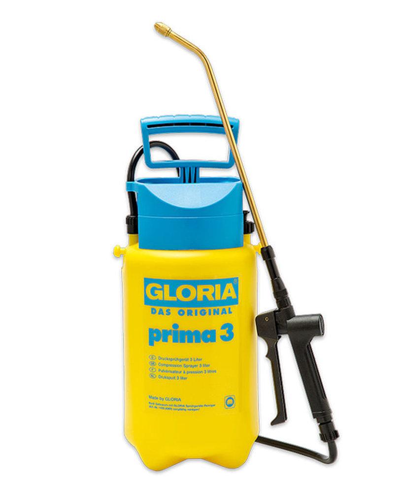 Gloria Drukspuit Prima 3 - 3 liter