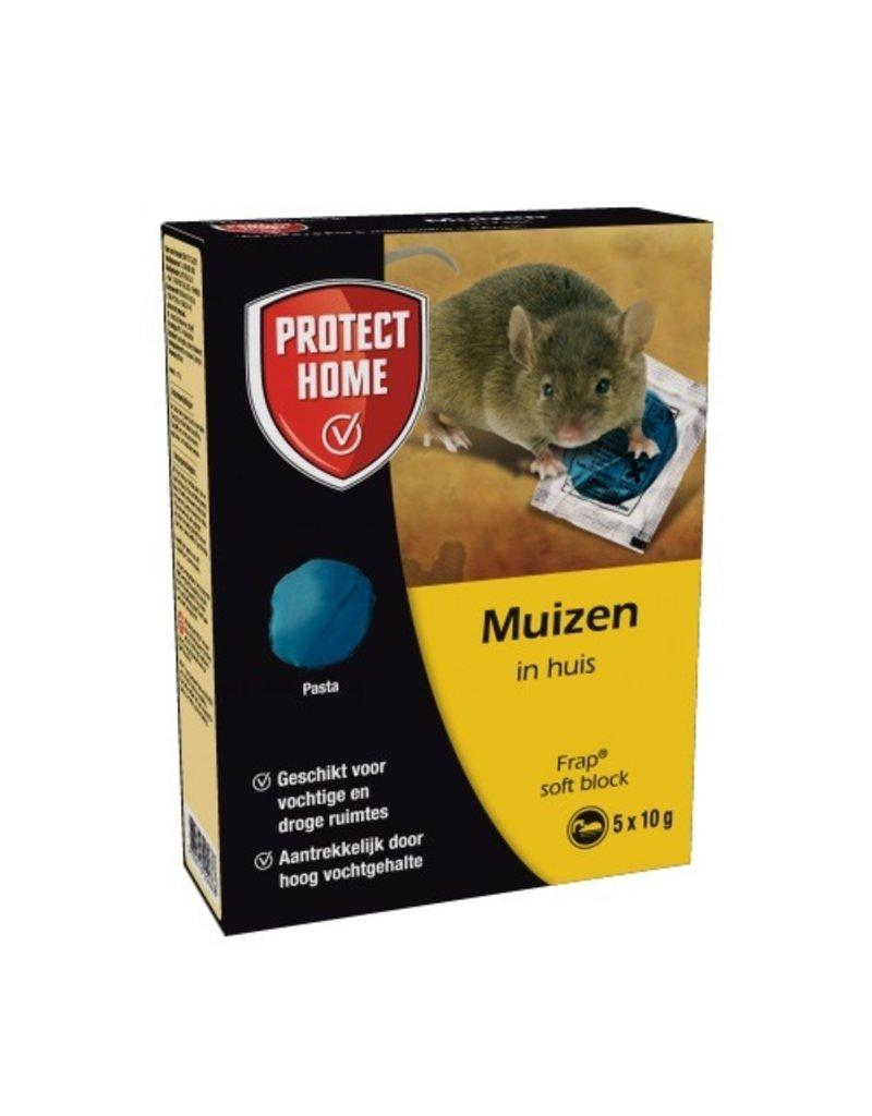 Protect Home Frap Soft Block 5x10 gram