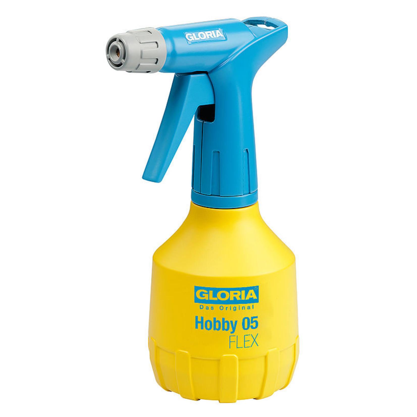 Gloria Fijnsproeier Hobby 05 FLEX 360° (0,5 liter)