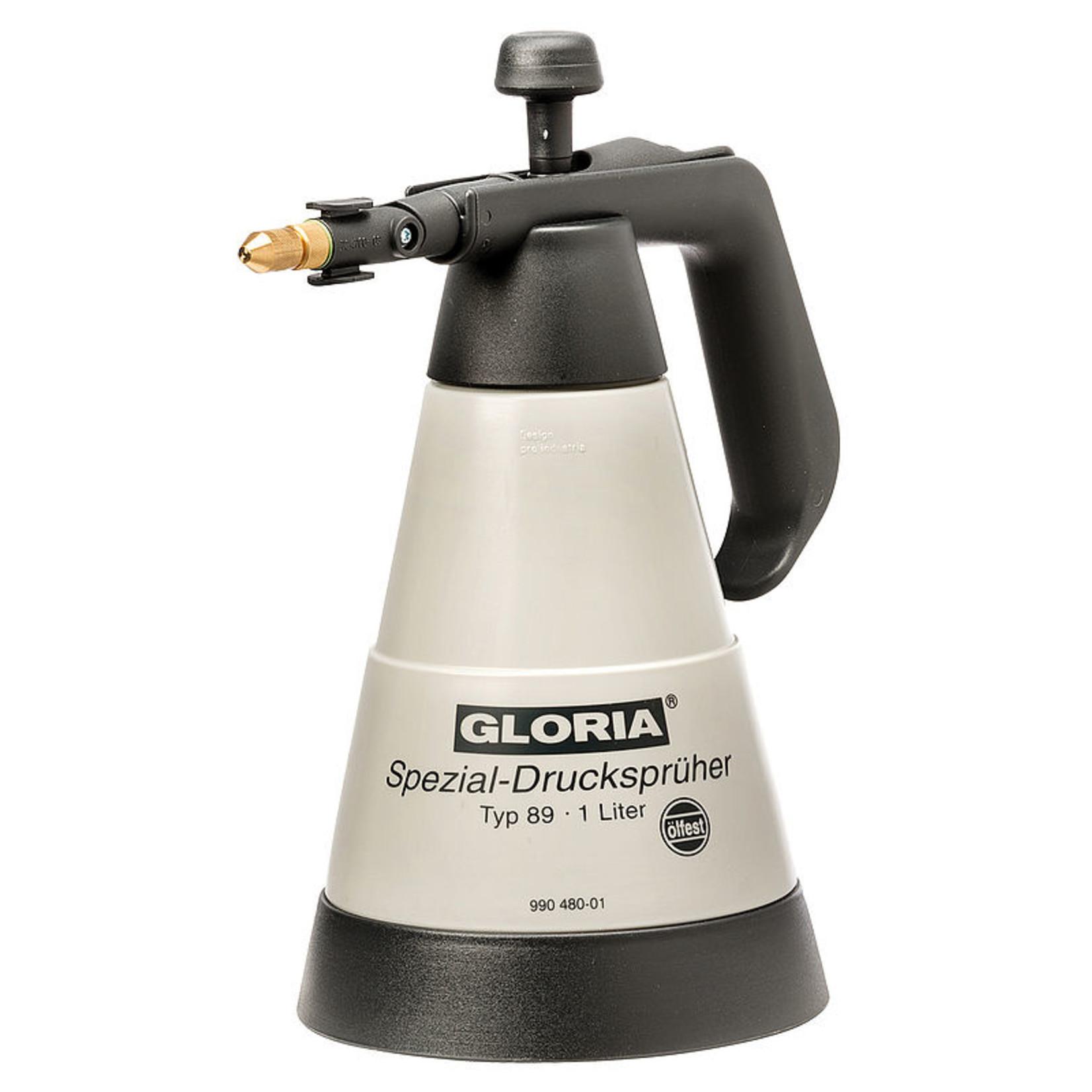 Gloria Industrie Drukspuit type 89 (1 liter)