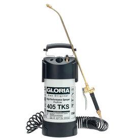 Gloria Industrie Hogedrukspuit Staal 405TKS Profiline - 5 liter