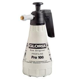 Gloria Industrie Drukspuit Pro 100 - 1 liter