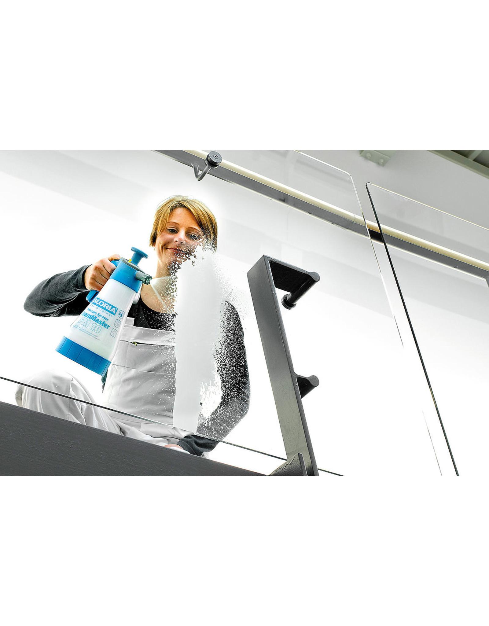Gloria Reiniging FoamMaster FM10 Schuim Drukspuit - 1 liter