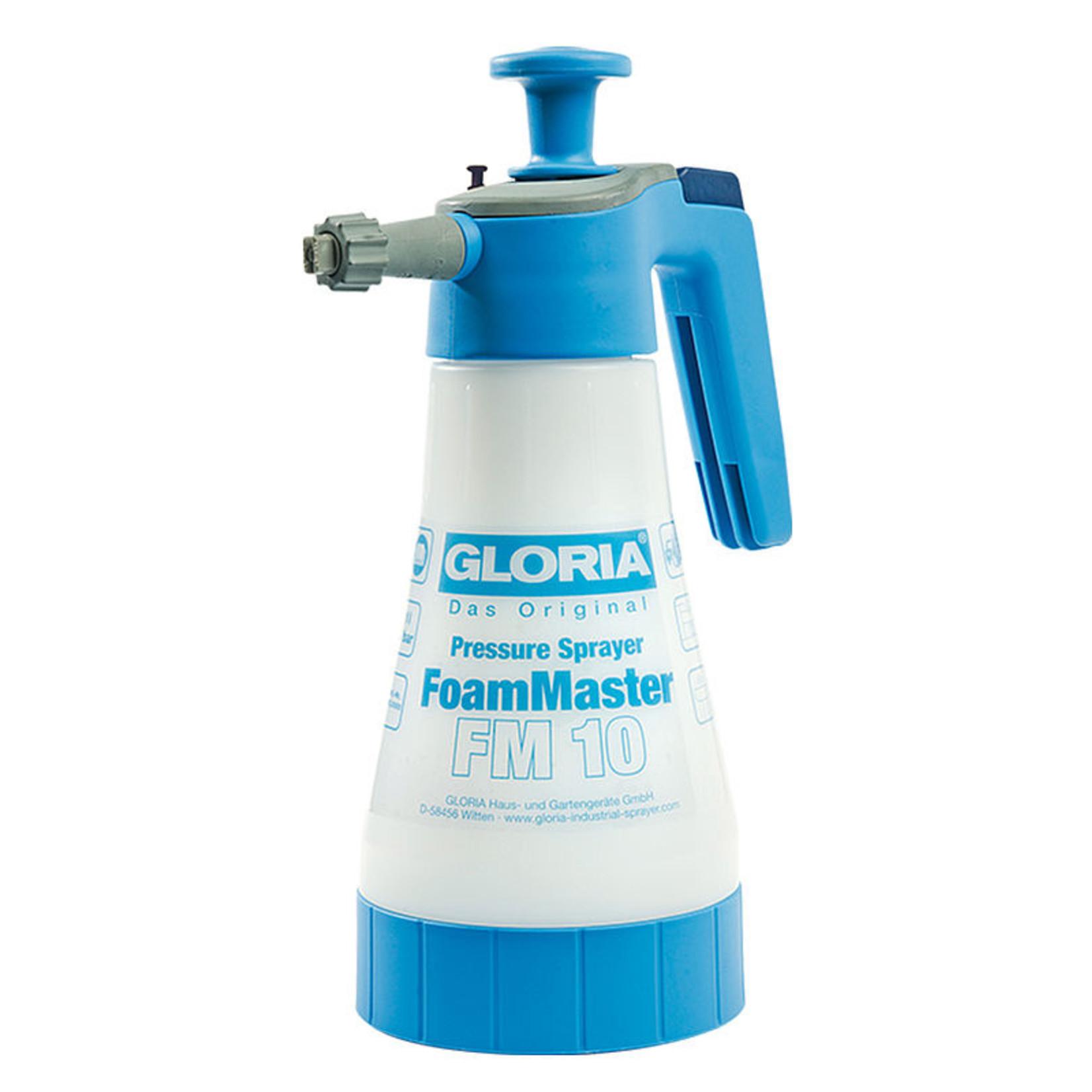 Gloria Reiniging FoamMaster FM10 Schuim Drukspuit (1 liter)