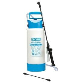 Gloria Reiniging CleanMaster CM50 Zuurbestendige Drukspuit - 5 liter