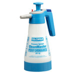 Gloria Reiniging Drukspuit CleanMaster PERFORMANCE PF 12  (1¼ liter)