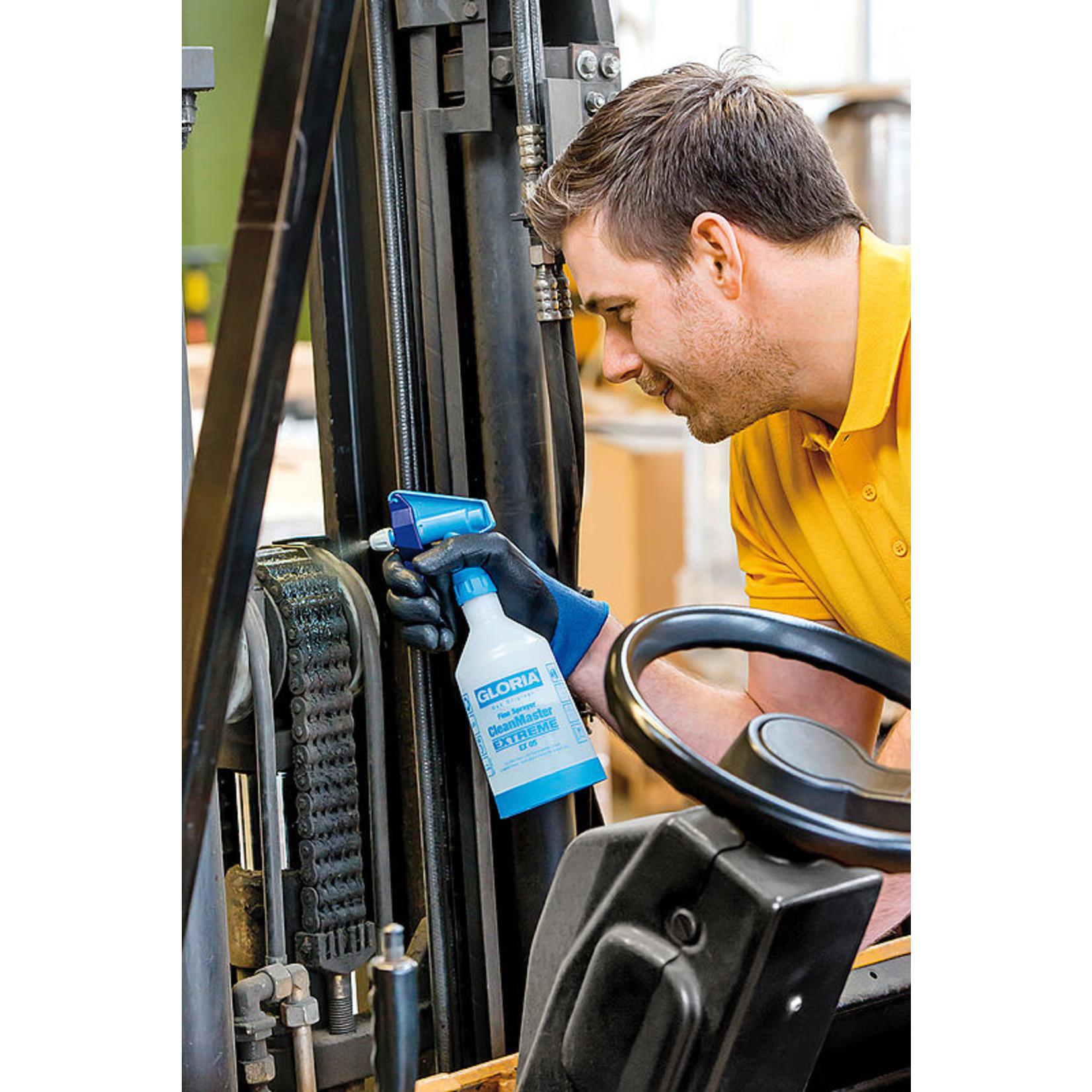Gloria Reiniging Fijnsproeier CleanMaster Extreme EX05 (0,5 liter)
