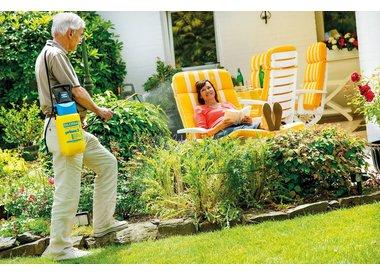 Gewasbescherming & plantenverzorging