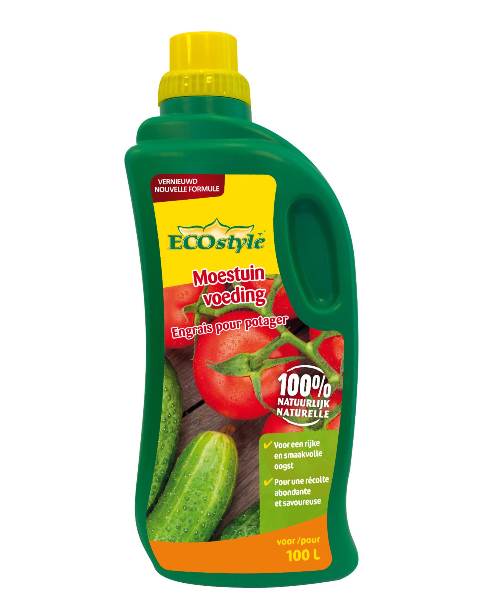 Ecostyle Moestuinvoeding 1 liter