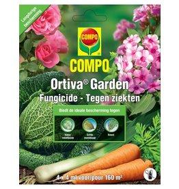 Compo Ortiva Garden tegen schimmels 4x4 ml