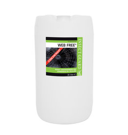 IMPRESSED Insect Clean Spider Free 30 liter (concentraat)