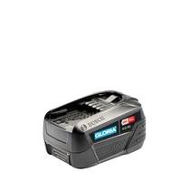 Gloria MultiJet Hogedrukreiniger 18V Set incl. lader en 2.5 Ah batterij met BOSCH Power