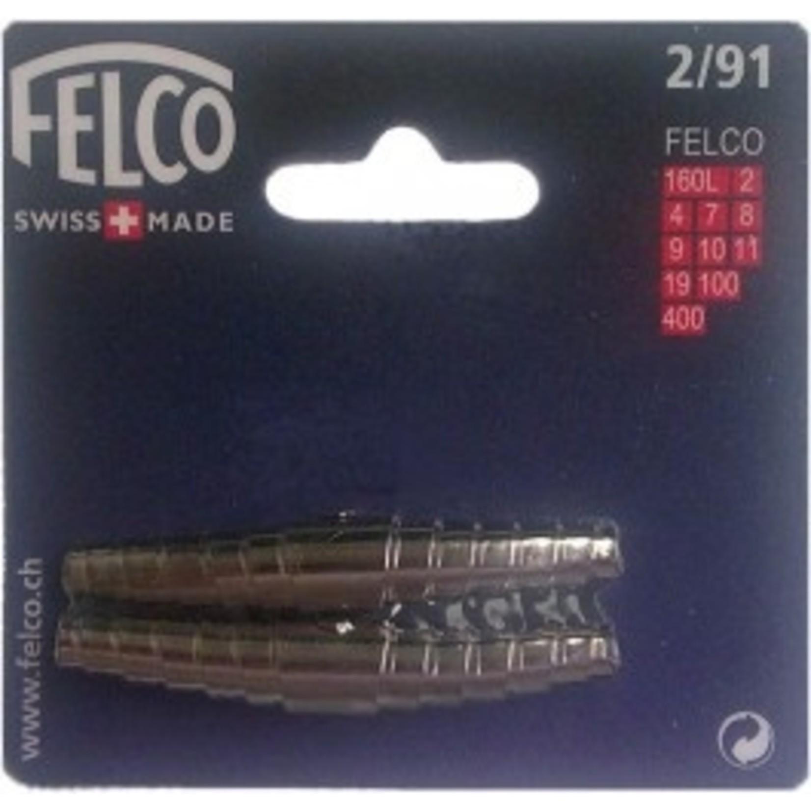 Felco veren 2/91 voor Felco 2-4-7-8-9-10-11