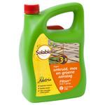 Solabiol Natria Flitser 3 in 1 spray (3 Liter) tegen onkruid, groene aanslagen mos (gebruiksklaar)