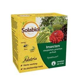 Solabiol Pyrethrum vloeibaar tegen insecten 30 ml (concentraat)