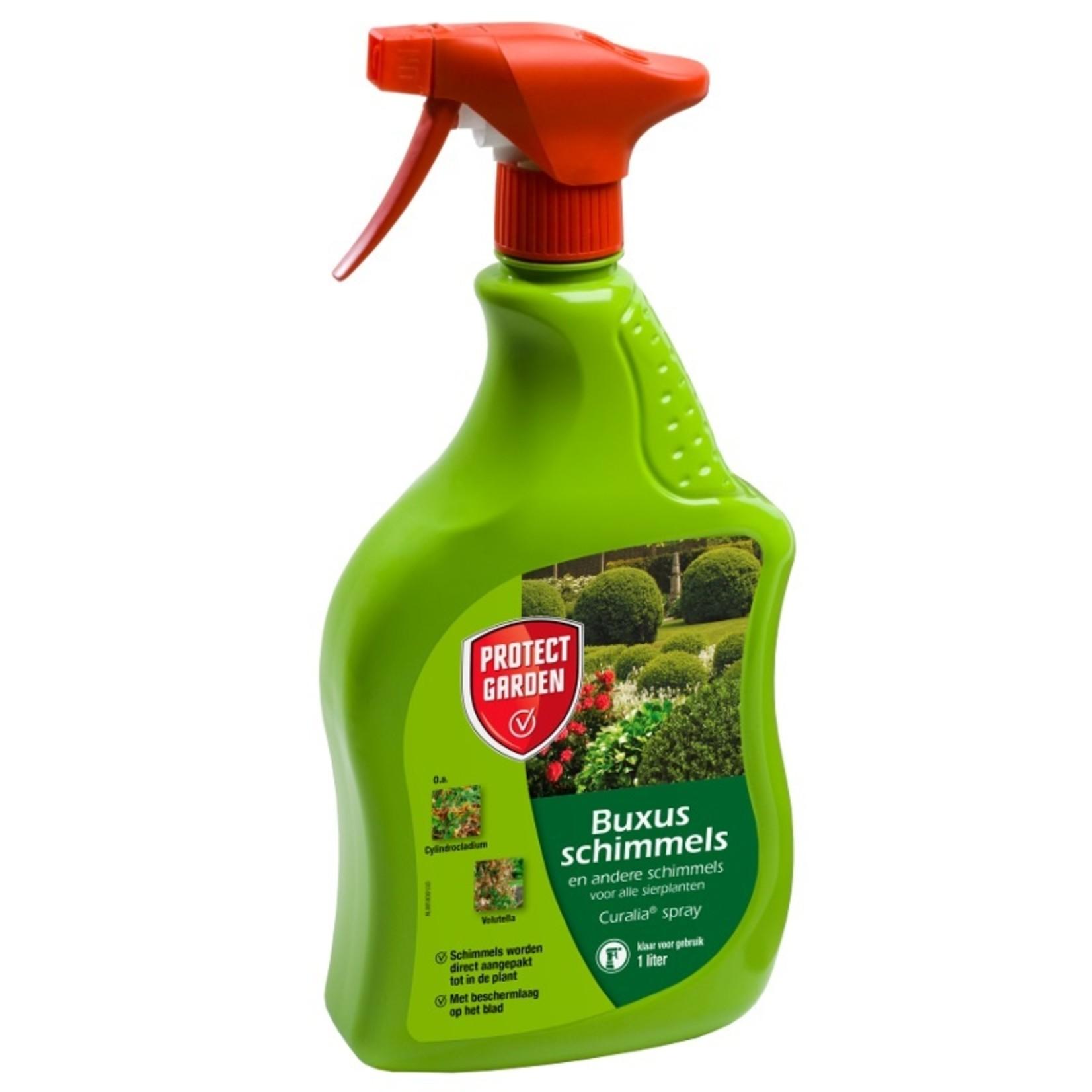 Protect Garden Curalia Twist plus spray Buxus (1 liter) tegen schimmels