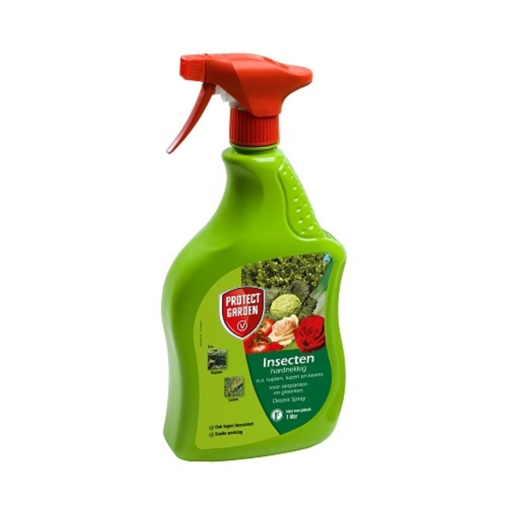 Protect Garden Desect Insectenbestrijding 1 liter Spray  (voorheen Decis)