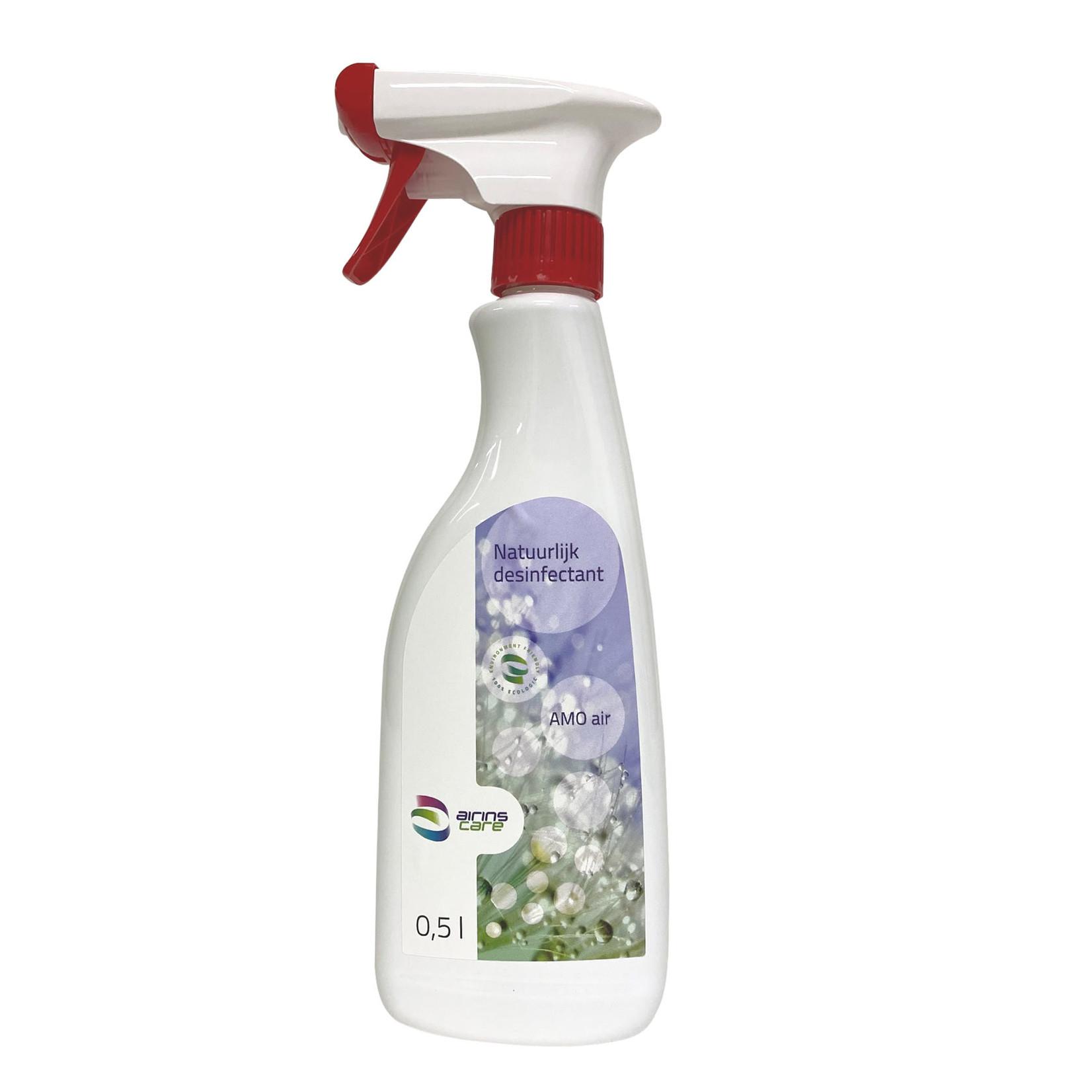 desinfectie spray voor handen en oppervlaktes 500 ml
