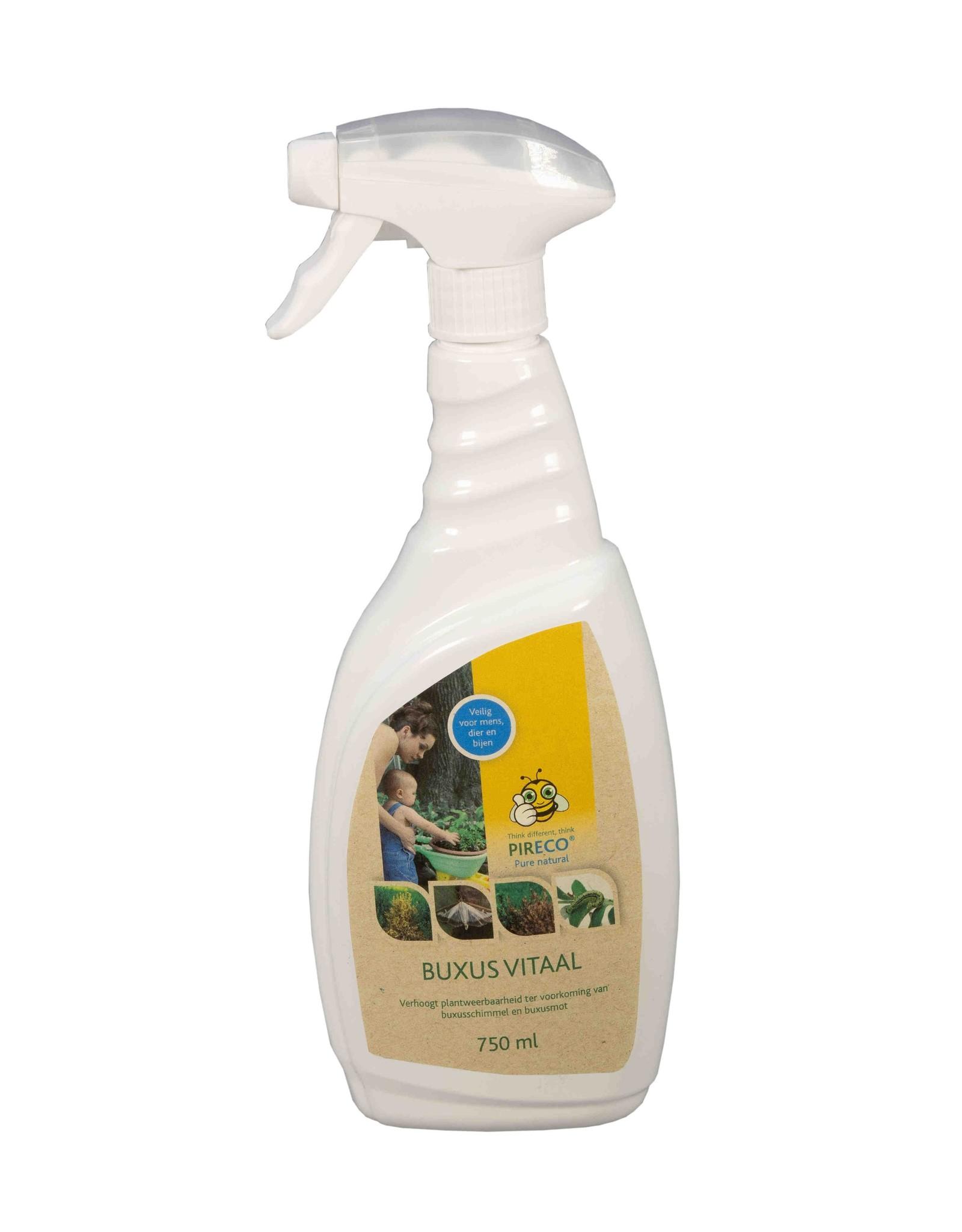 Pireco Buxusvitaal 750 ml (gebruiksklaar)