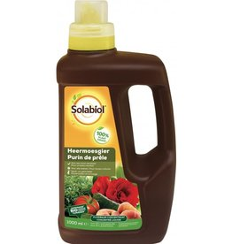 Solabiol Plantversterker heermoesgier 1 liter