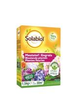 Solabiol Meststof bloeiende planten 1,5 kg