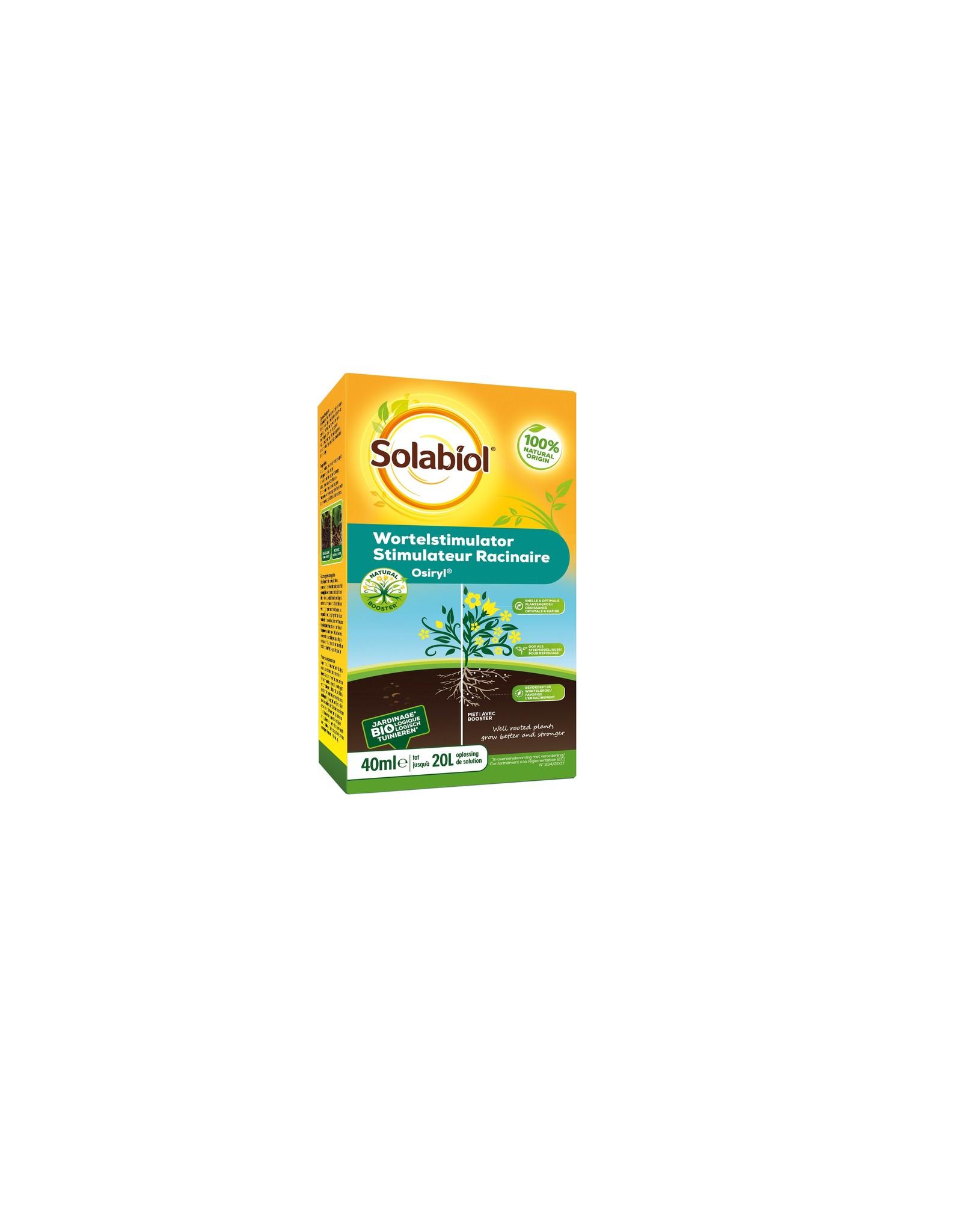 Solabiol Osiryl wortelstimulator 40 ml