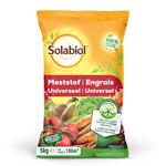 Solabiol Meststof Universeel 5 kg
