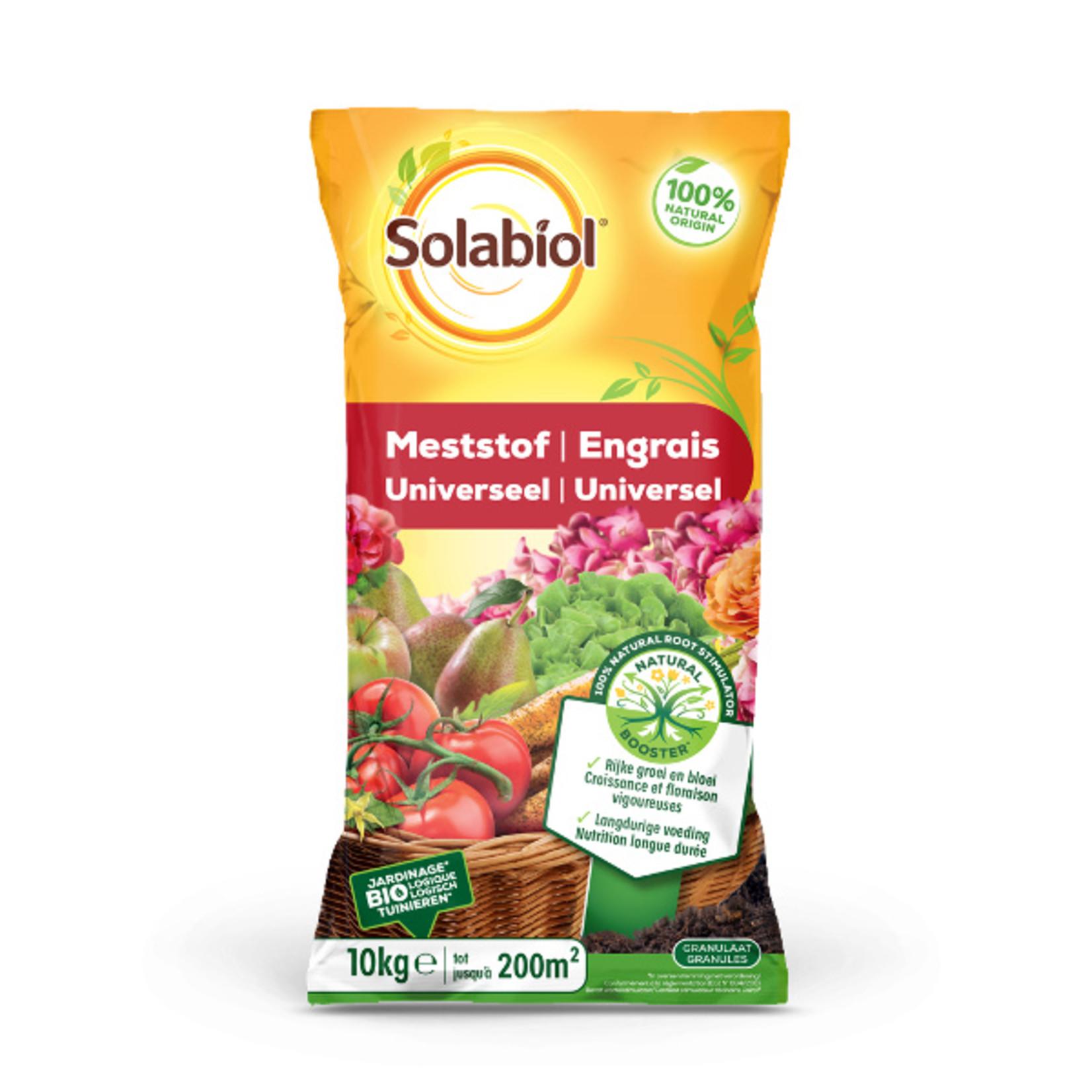 Solabiol Meststof Universeel 10 kg