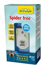 Ecostyle Spider free  ultrasone verjager (tot 30 m²)