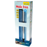 Ecostyle Mole free (tot 1250 m²) verjager op batterijen