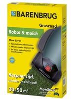 Barenbrug Minder Maaien graszaad 1 kg (30-50 m²)