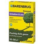 Barenbrug Schaduw en Zon graszaad 1 kg (30-50 m²)
