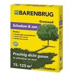 Barenbrug Schaduw en Zon graszaad 2,5 kg (75-125 m²)