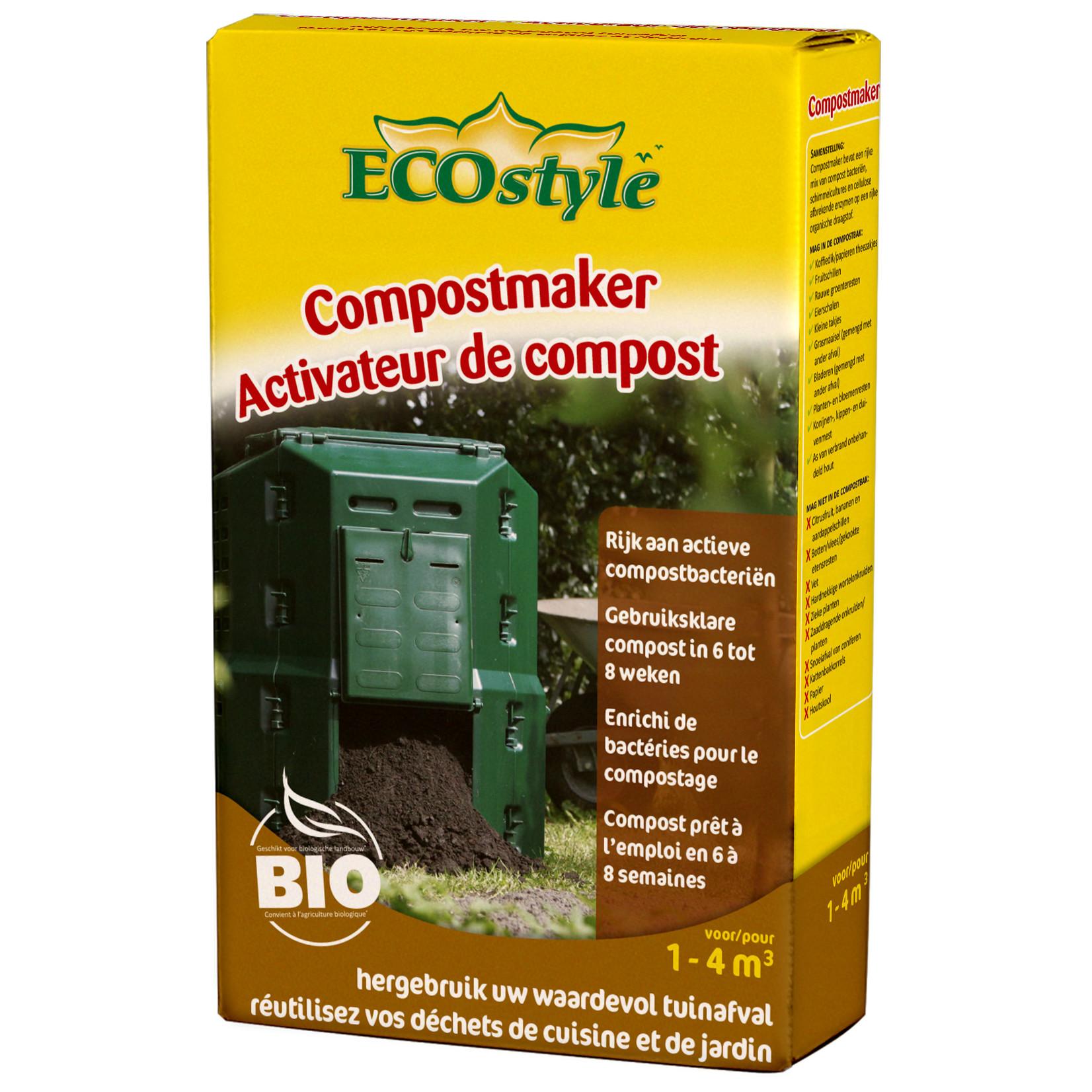 Ecostyle Compostmaker 800 gram