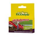 Ecostyle pH-Bodemtest (8 testen)