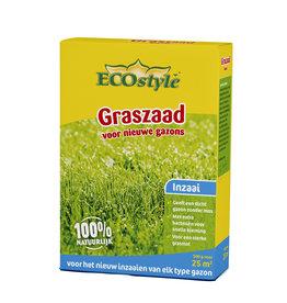 Ecostyle Graszaad-Inzaai 500 gram (25 m²)