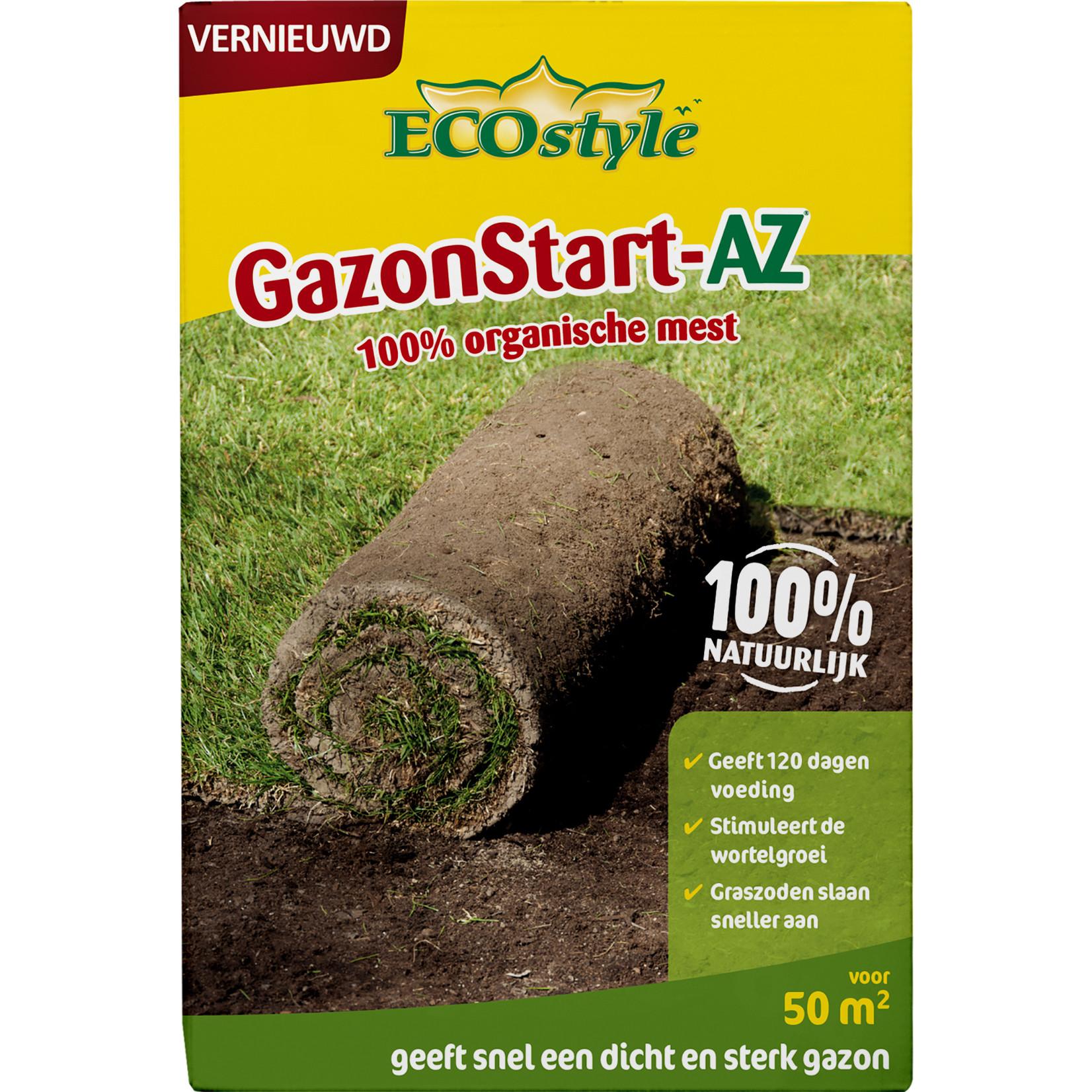 Ecostyle GazonStart-AZ 1.6 kg (50 m²)
