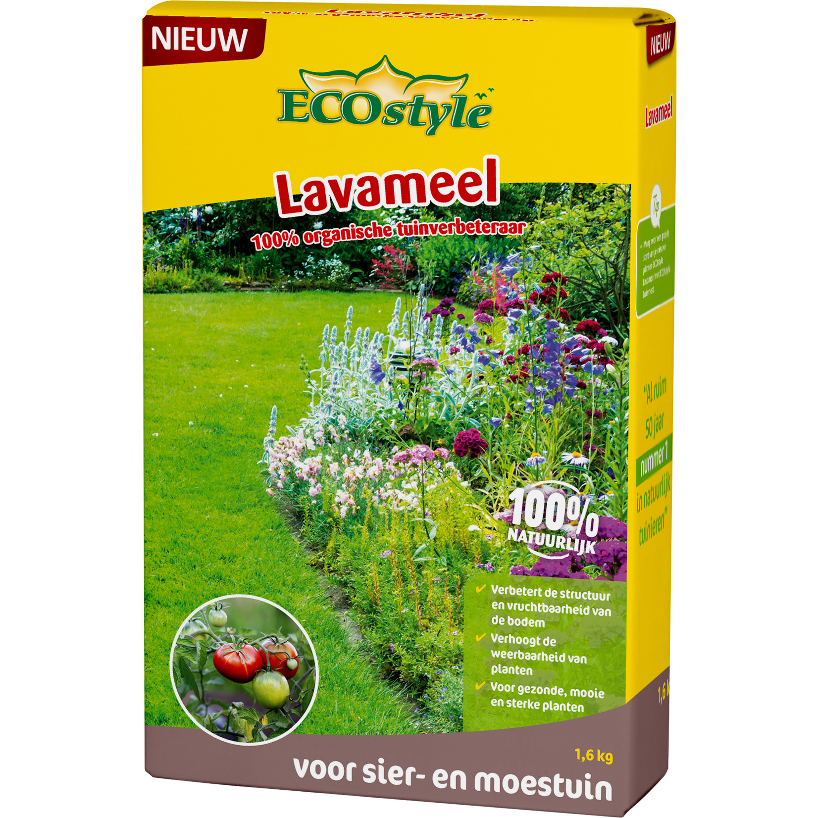 Ecostyle Lavameel 1.6 kg