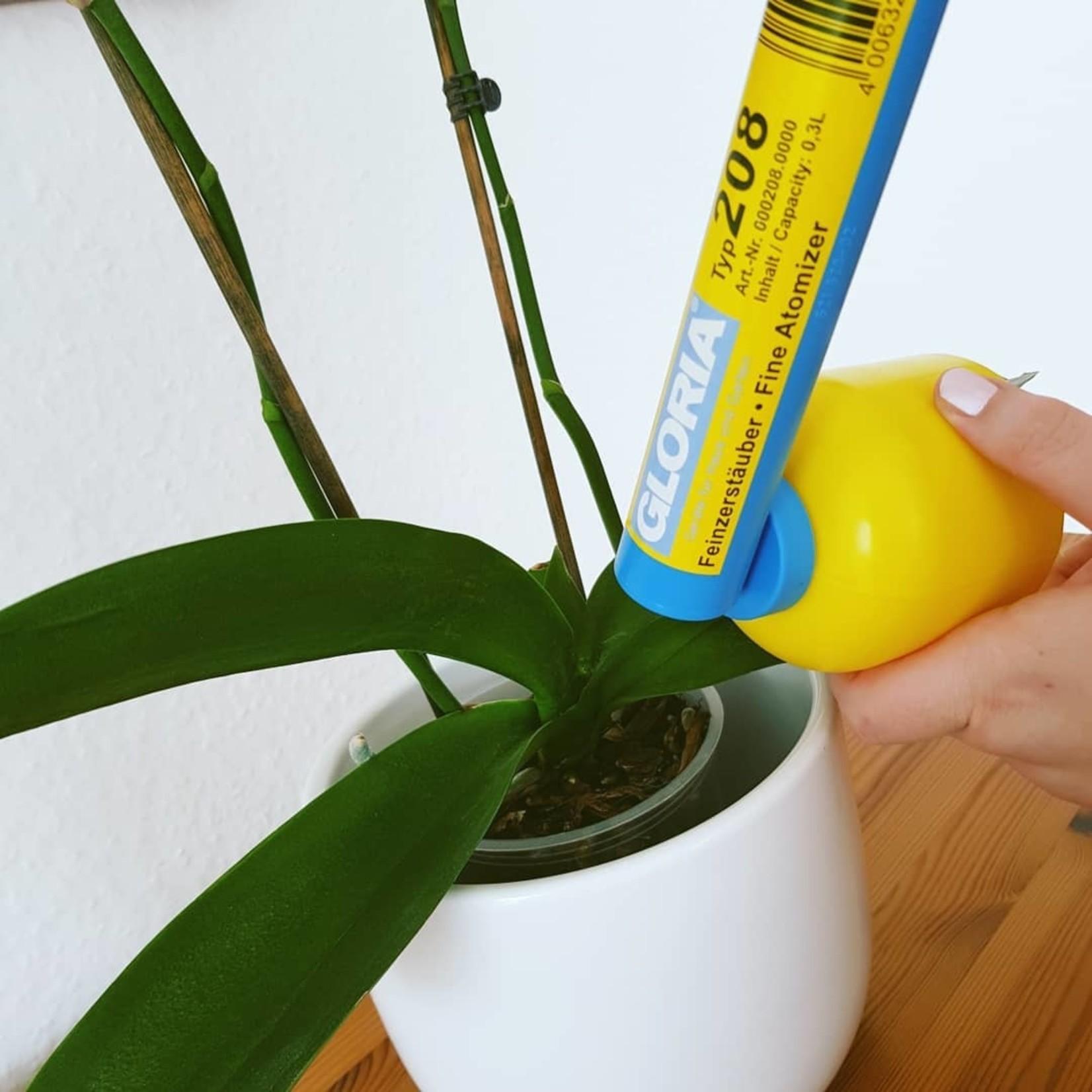 Gloria Flitspuit Floratop 208 (0,3 liter)