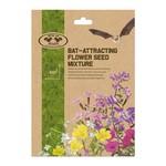 Esschert Bloemzaadmengsel voor vleermuisaantrekkende bloemen