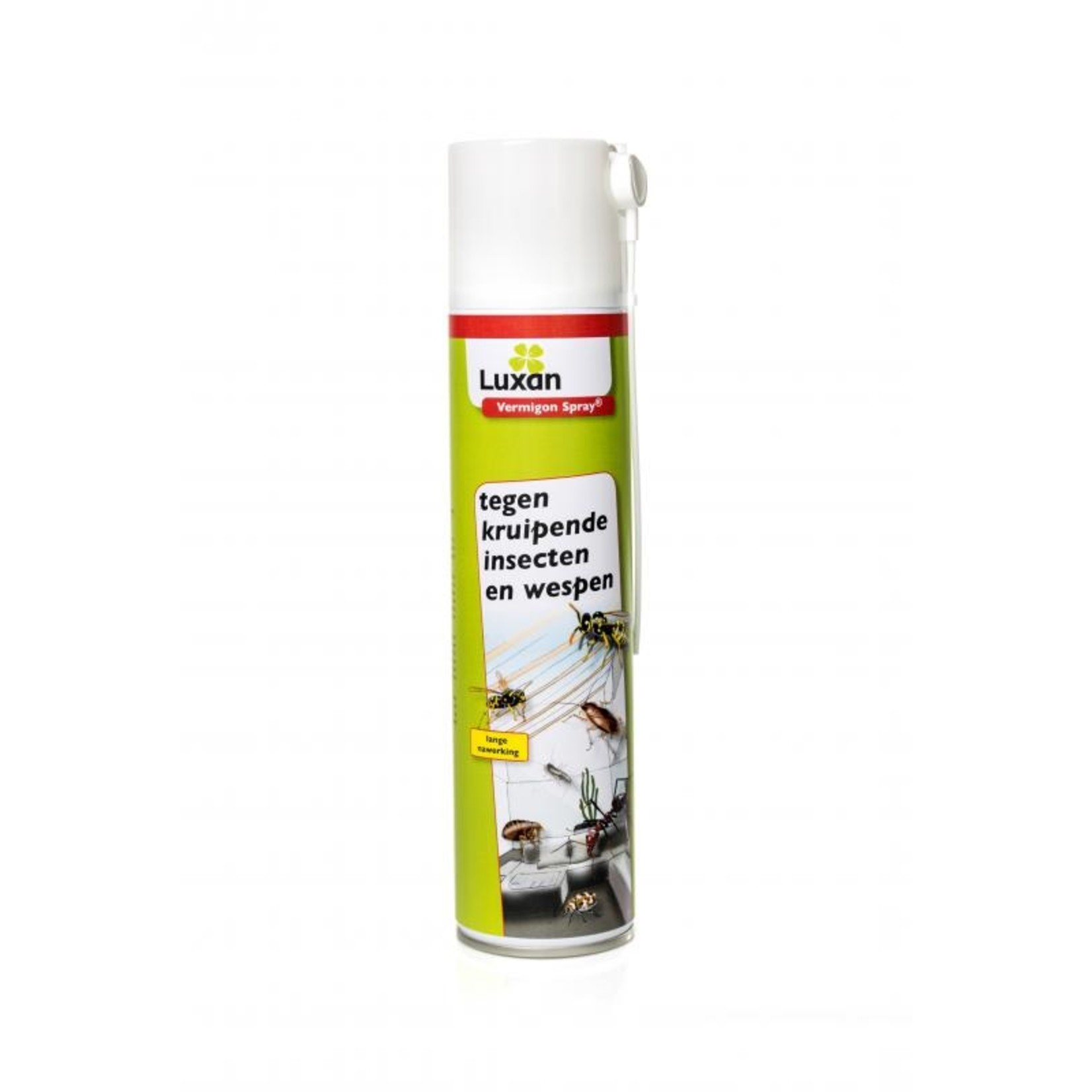Luxan Vermigon kruipend ongedierte Spray 400 ml