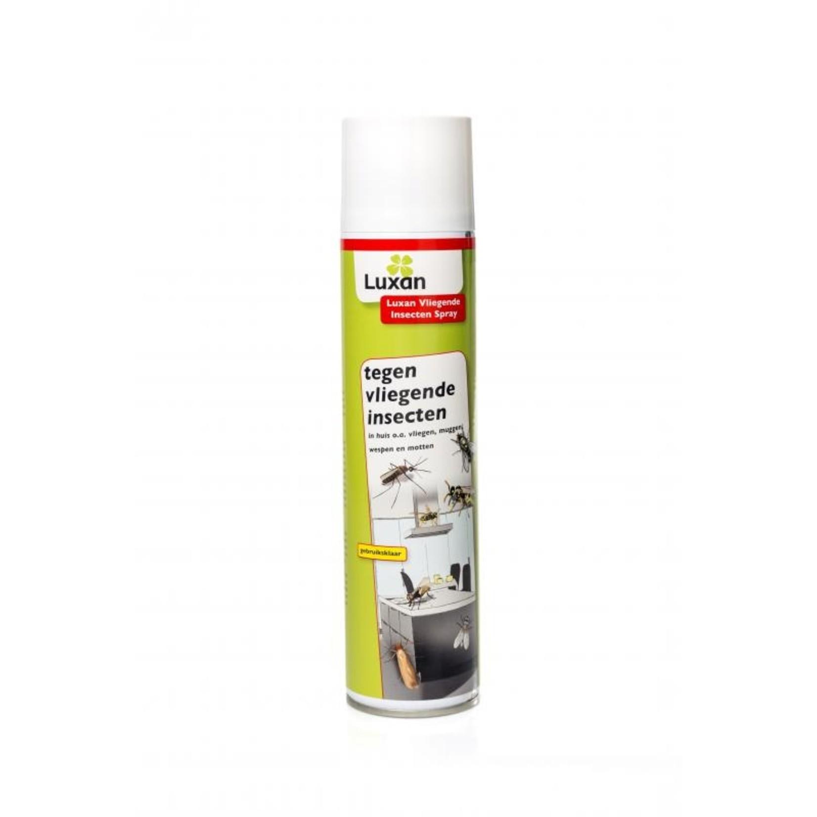Luxan Vliegende insectenspray 400 ml