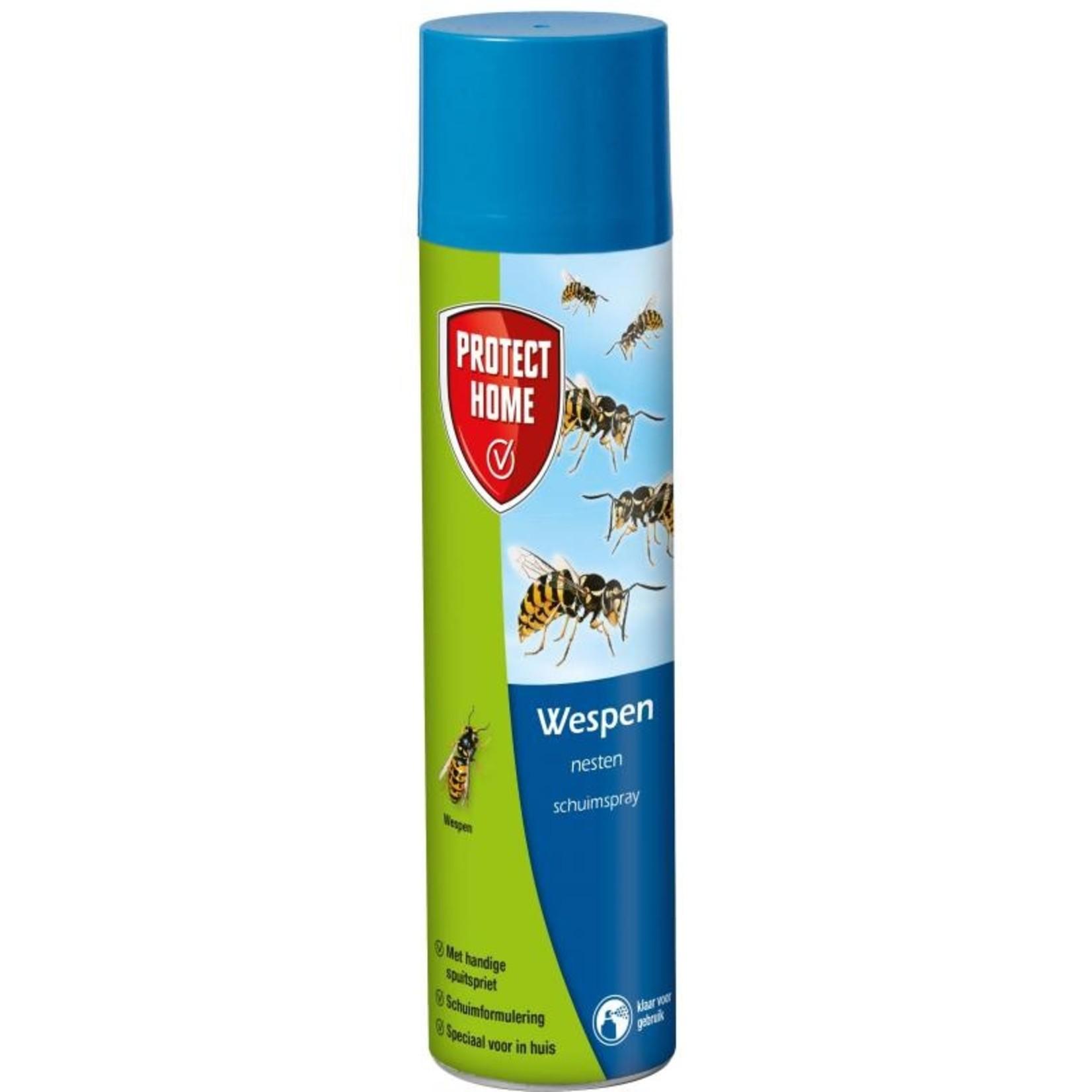Protect Home Wespen schuimspray