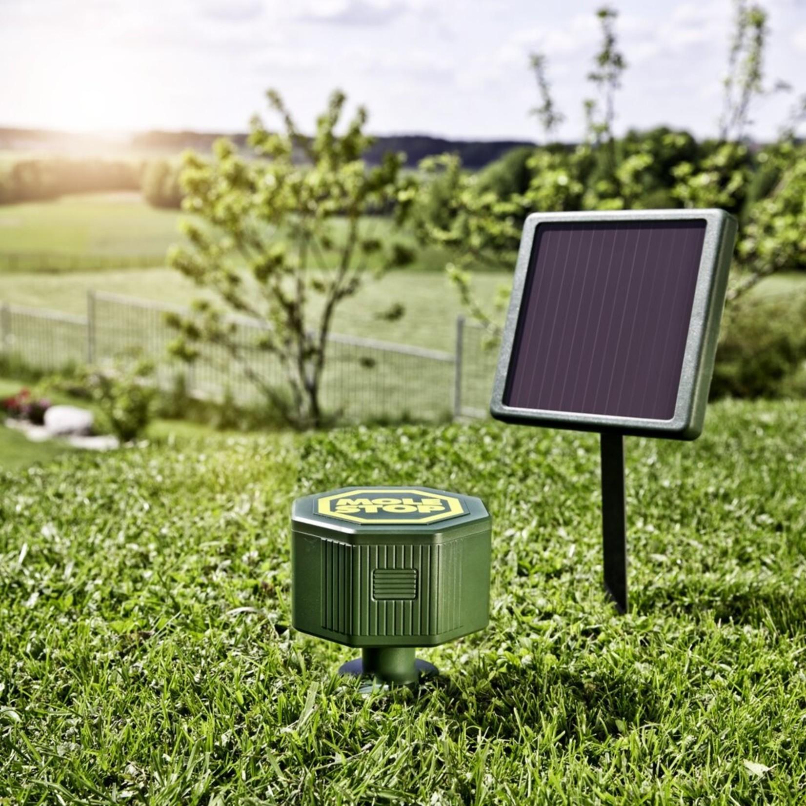 Windhager Woelmuizen en Mollen Stop Solar