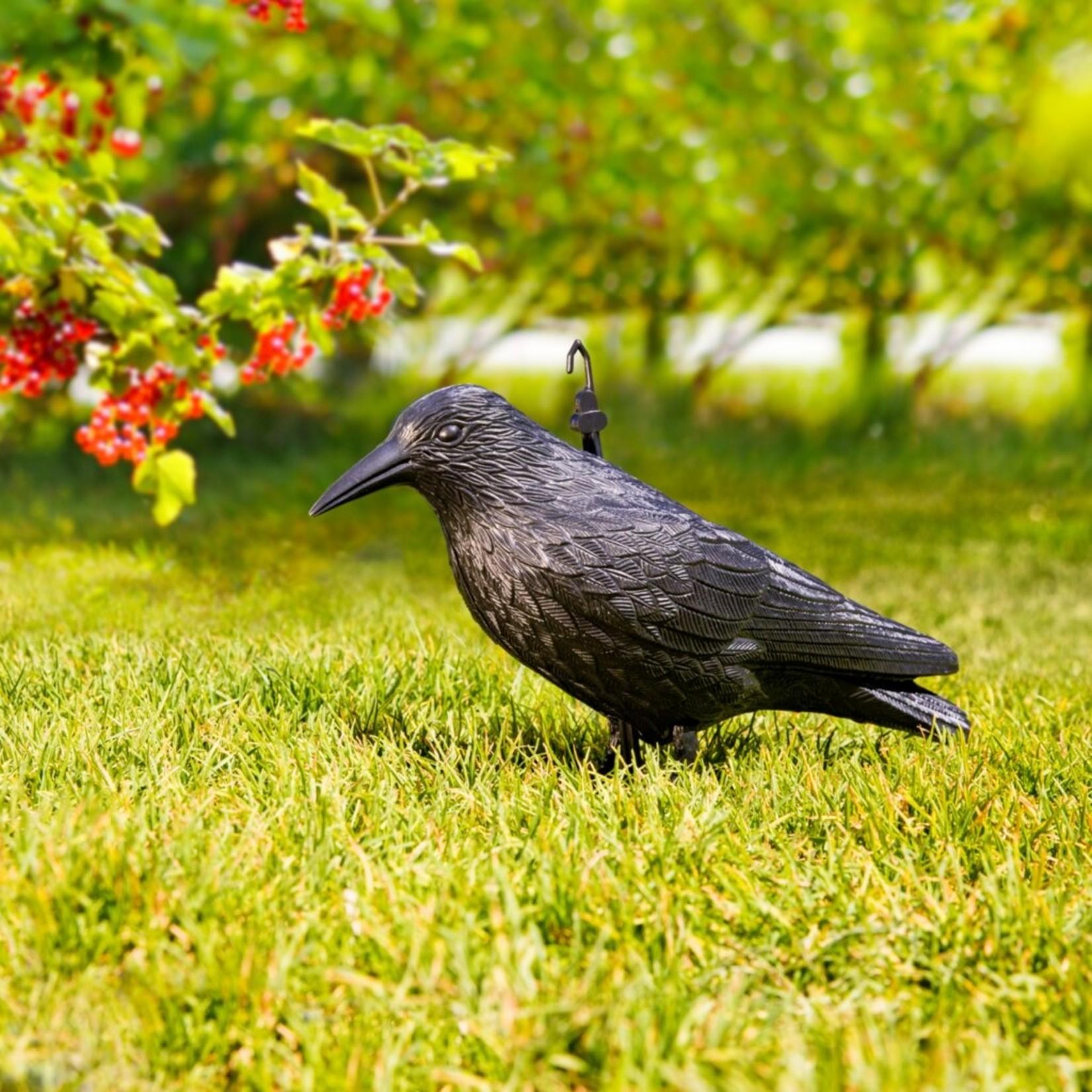 Windhager Raaf Vogelverschrikker
