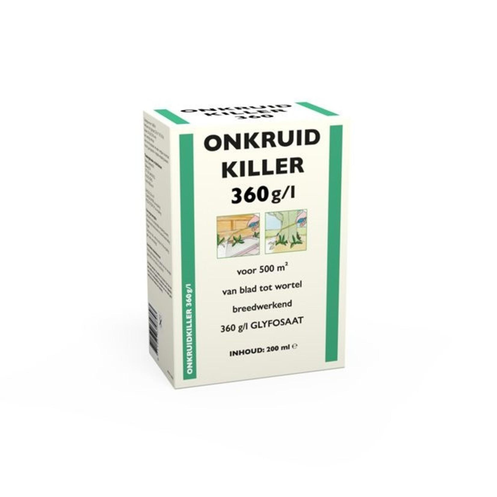 Luxan  Onkruidkiller 200 ml (Concentraat)