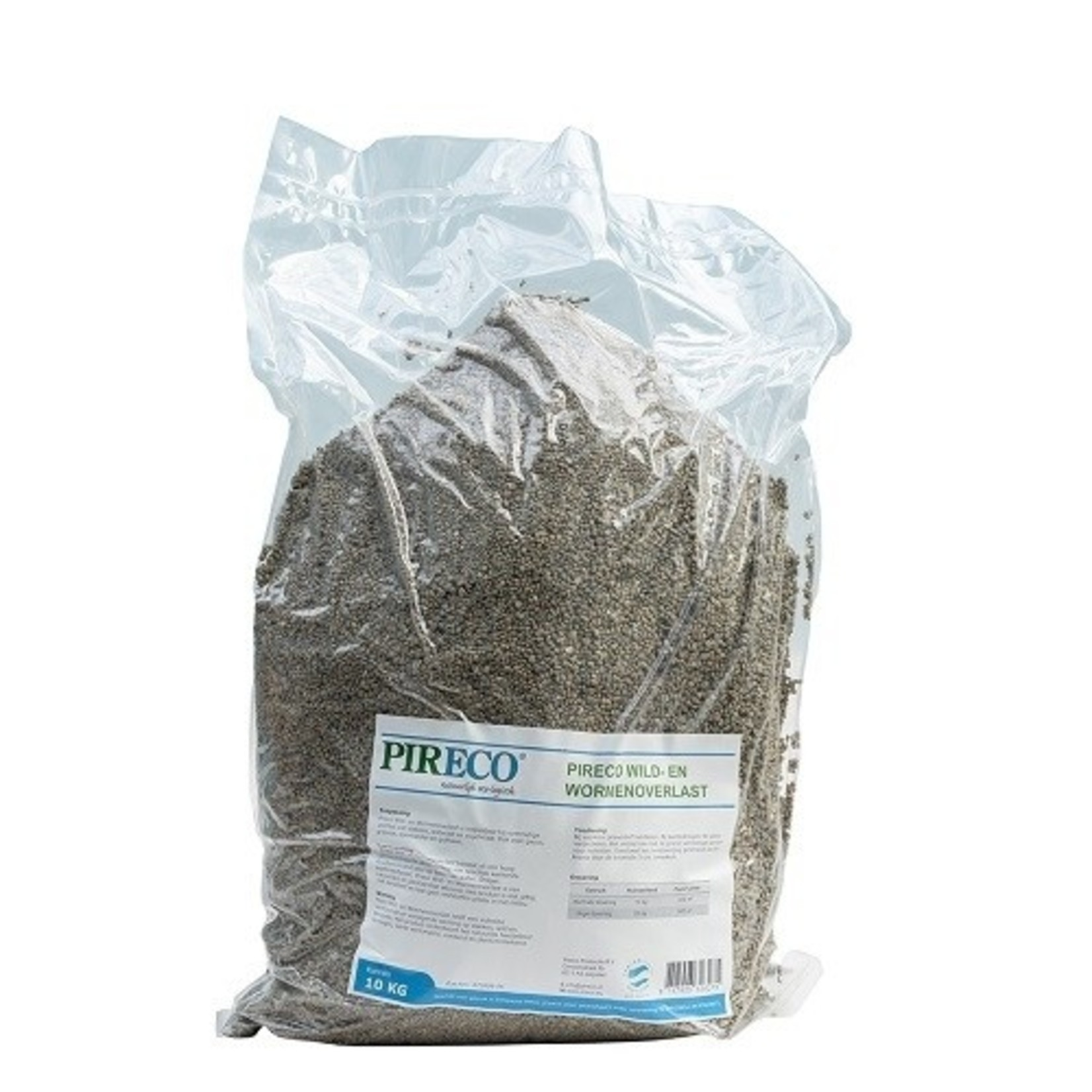 Pireco Delumbri Wormen- en wildoverlast korrels 10 kg